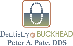 Atlanta Dentistry in Buckhead logo