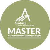 Master Academy of General Dentistry logo